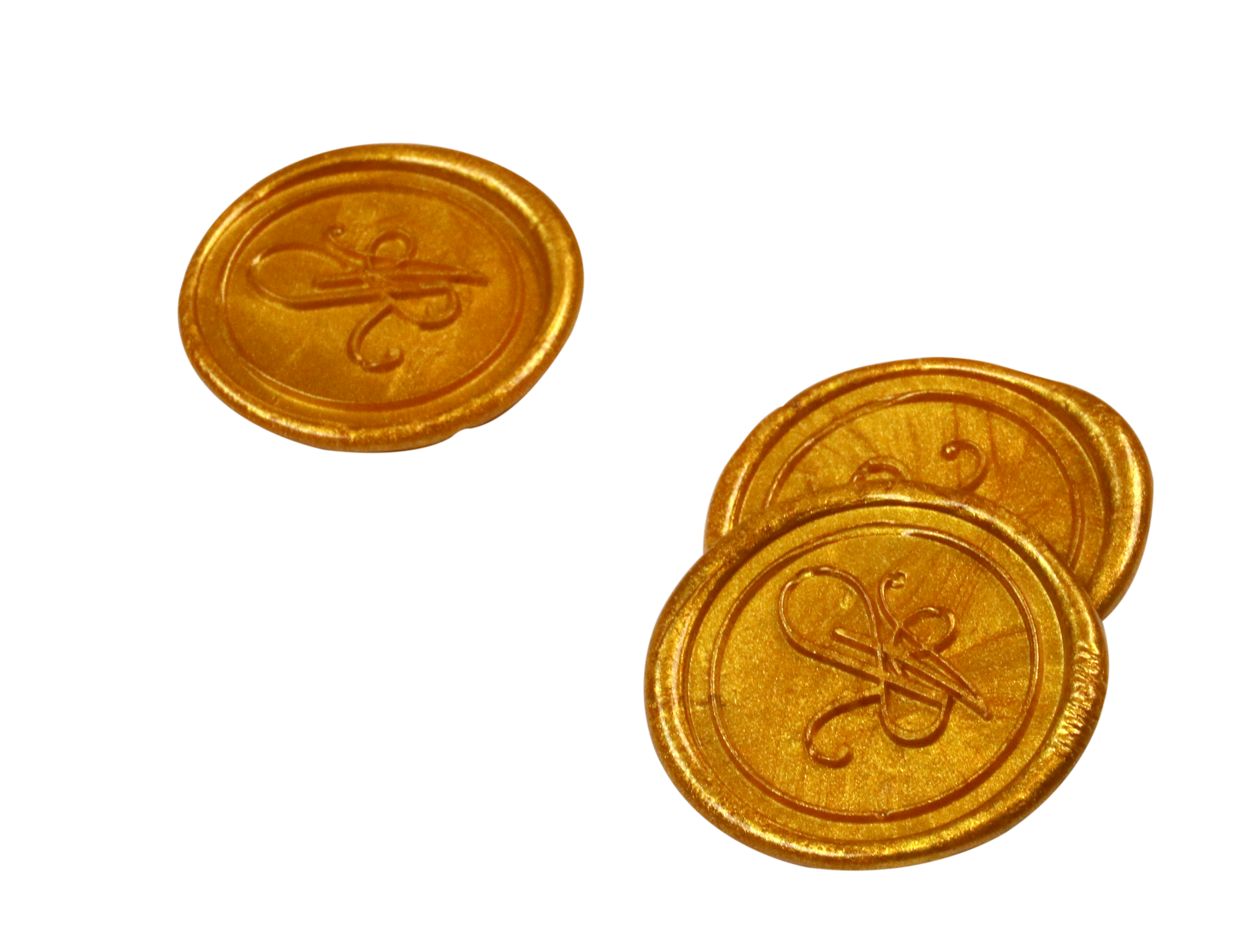 Wax Seal Stickers